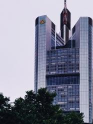 德国商业银行大厦建筑图片