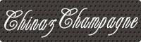 CHAMPGNE字體