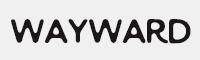 wayward字體