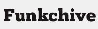 Funkchive字體