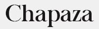 CHAPAZA字體