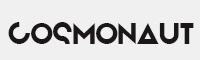 Cosmonaut字體