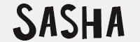 Sasha-Play字體