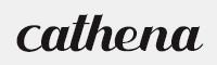 Cathena字體