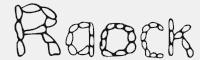 Raock-Regular字體