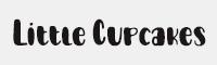 Little Cupcakes字體